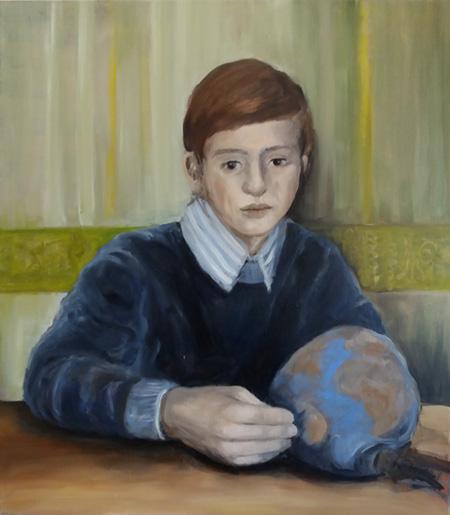 Regine Kuschke Malerei