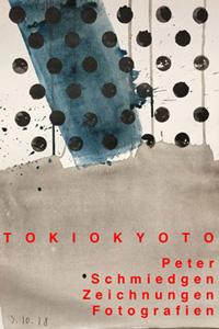 TOKIOKYOTO - Peter Schmiedgen