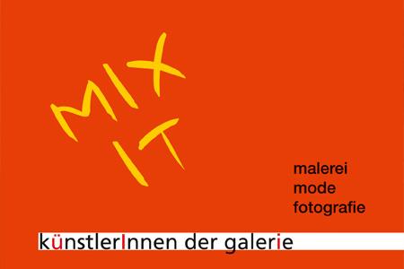 MIX IT galerie jkd-berlin