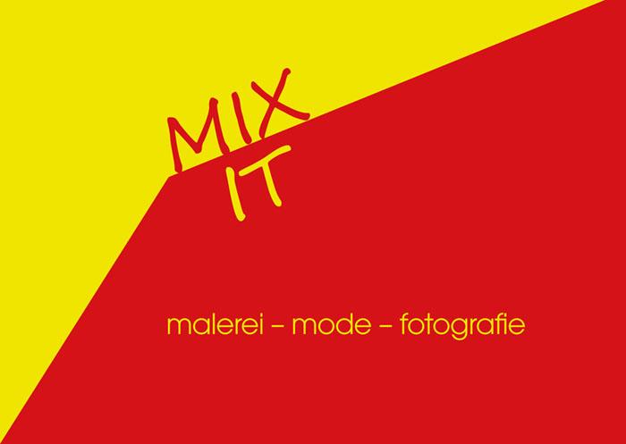 Mix It galerie jkd