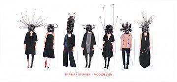 BARBARA STENGER | MODEDESIGN