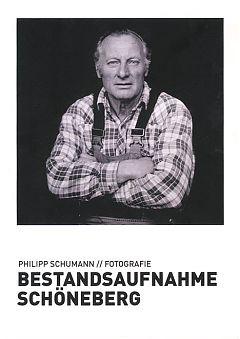 Bestandsaufnahme Schöneberg