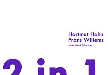 Hartmut Hahn / Frans Willems