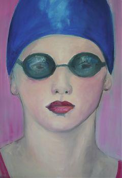 Regine Kuschke Bildnisse | Malerei